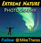 Extreme Nature Photography