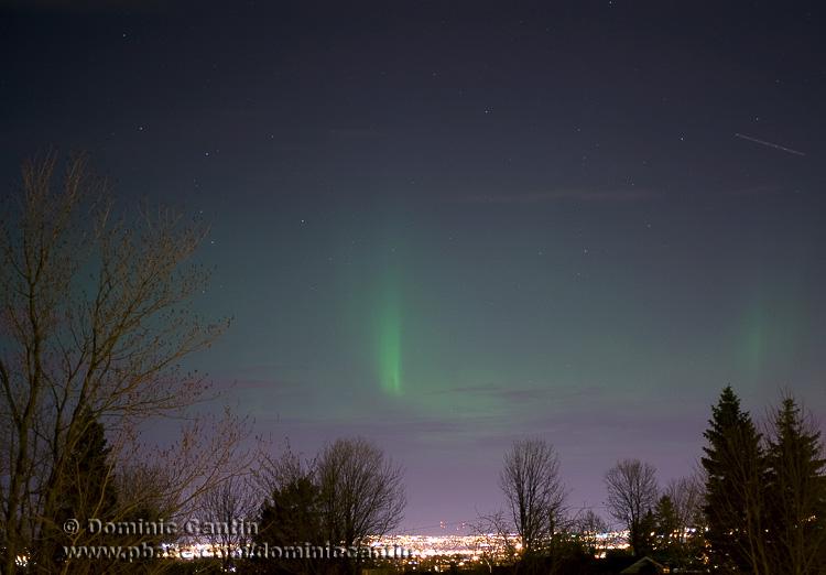 spaceweather com  april northern lights gallery