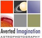 Fine astrophotography and gift cards by Alan Friedman
