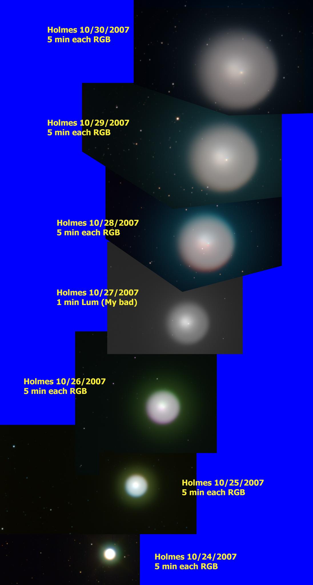 Comète 71P Holmes: éclat soudain!!! - Page 2 Teri-Smoot1