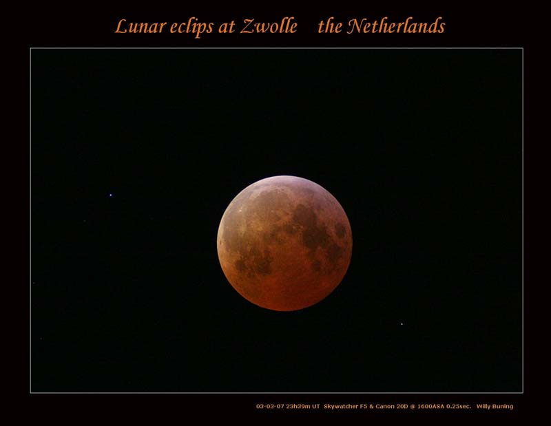 red moon netherlands - photo #10
