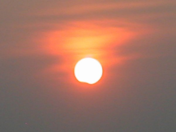 Sunset Eclipse Gallery