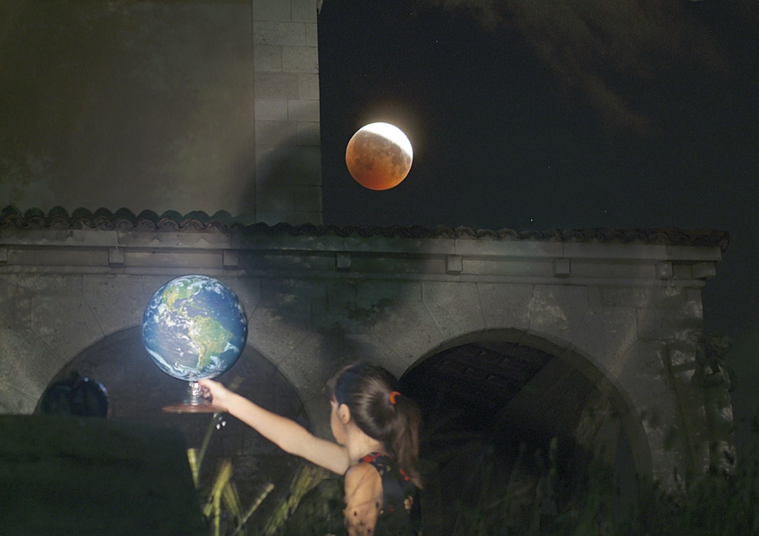Solar and Lunar Eclipse Project