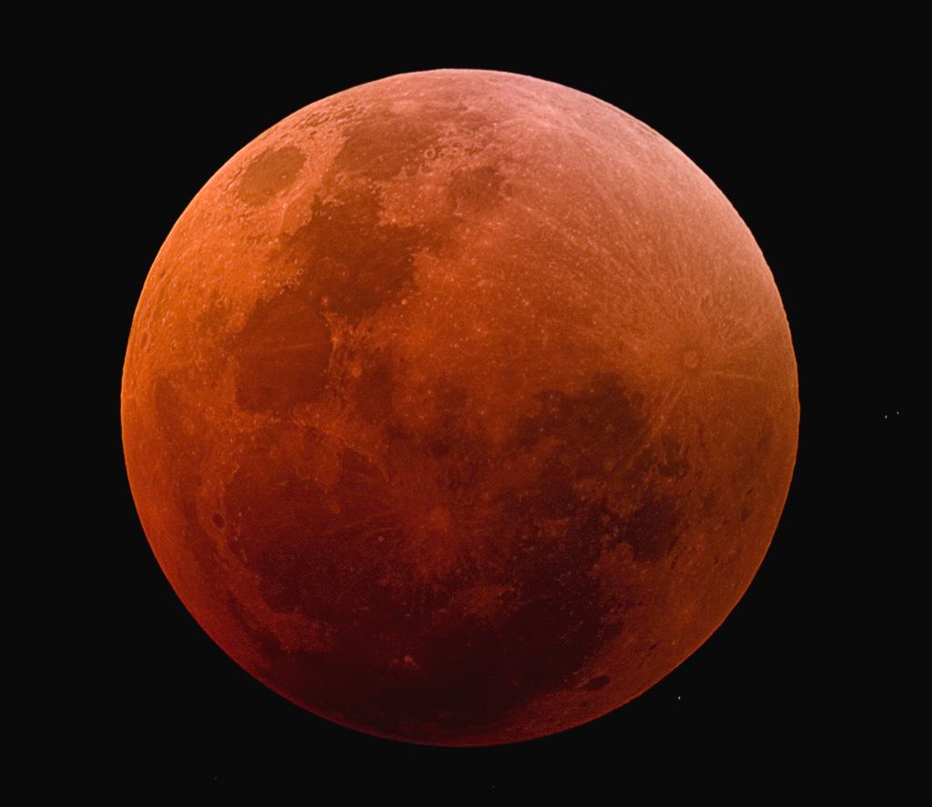 blood moon eclipse magic - photo #38