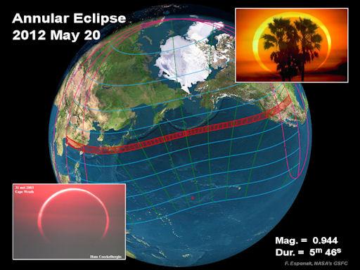 Eclipsi anular sol 20/05