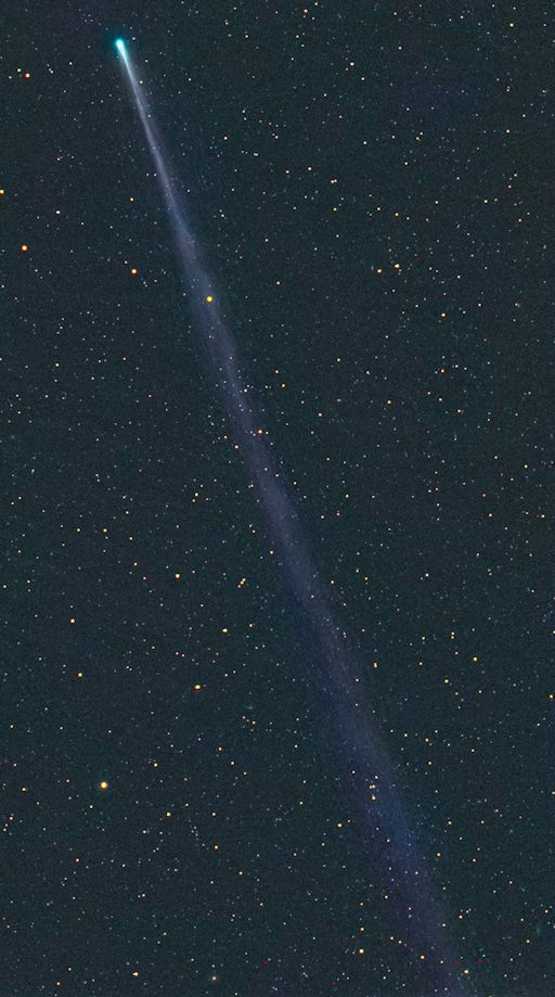 Comet ISON – Status | Head Space