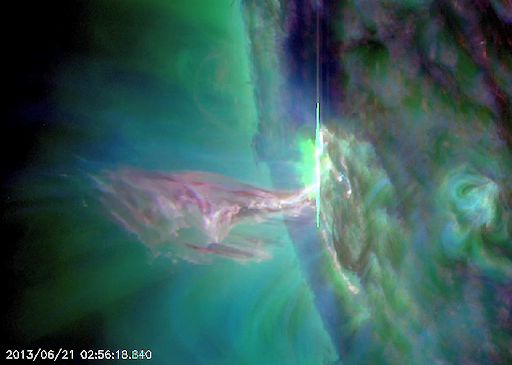 http://www.spaceweather.com/images2013/21jun13/solstice_m2_strip.jpg