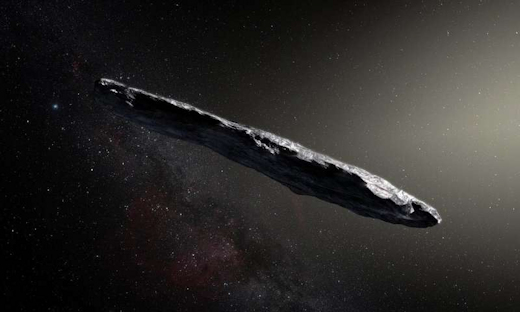 "OUMUAMUA ""PREIXTO"" NO ES NI COMETA NI ASTEROIDE SEGÚN CIENTÍFICOS Oumuamua_strip"