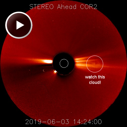 Space Weather Forecasts - ESTUDIO DEL SOL Y LA #MAGNETOSFERA , #ASTRONOMÍA - Página 11 Cme_strip