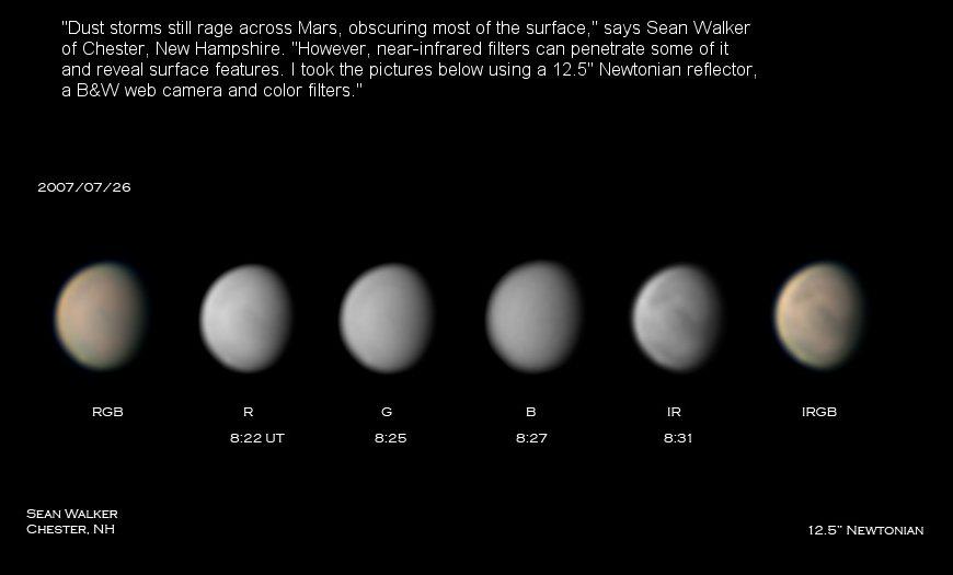 Interstellarum astronomie newsletter 43