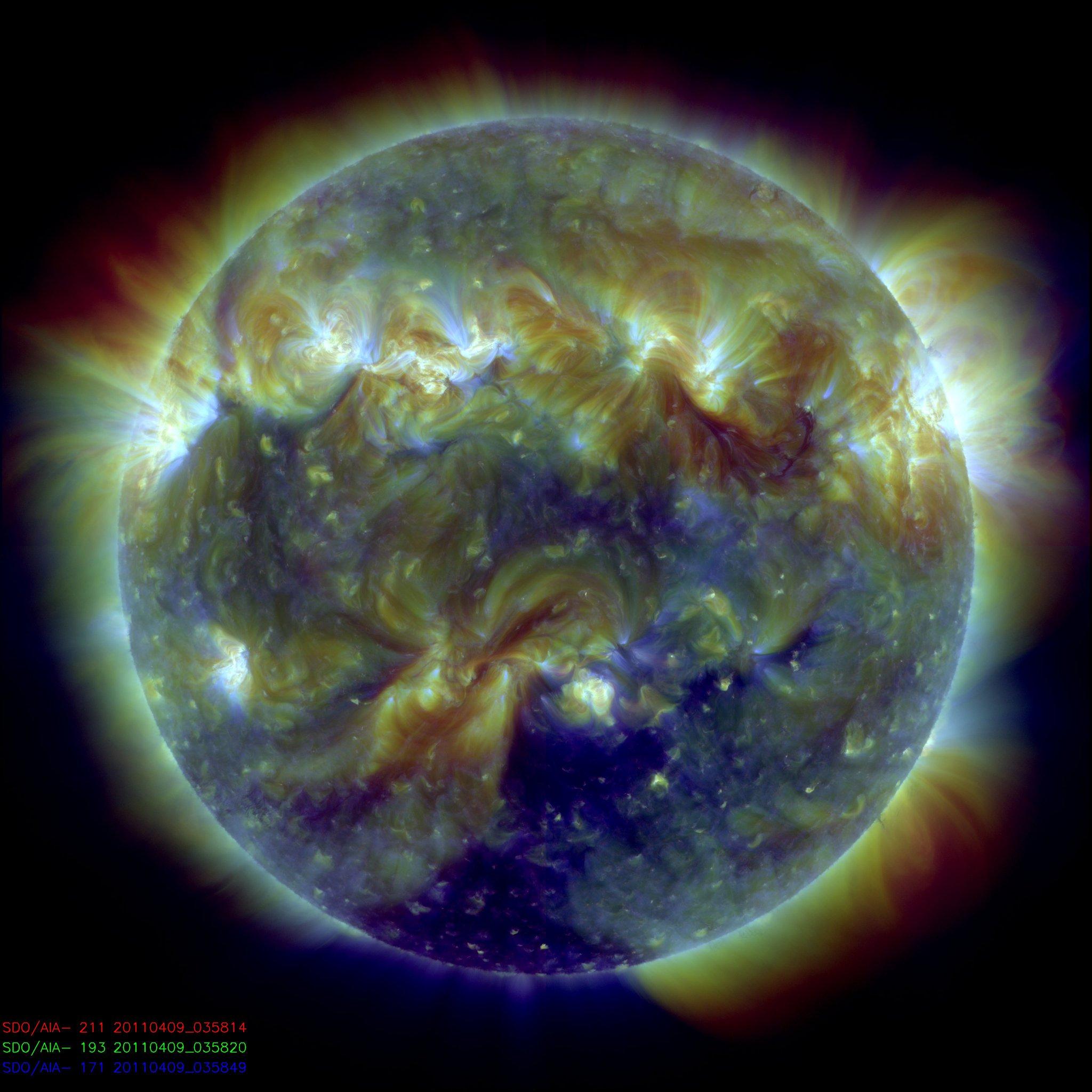 Here comes the SUN. - Page 4 Filament